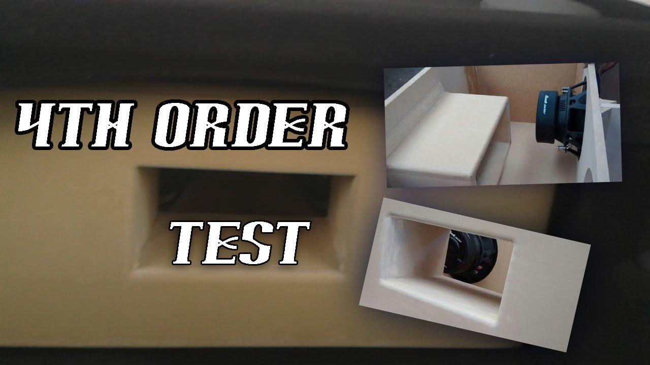 Video de prueba - 3 part 1