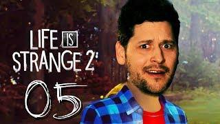 Life is Strange 2 mit Simon #05 | Knallhart Durchgenommen