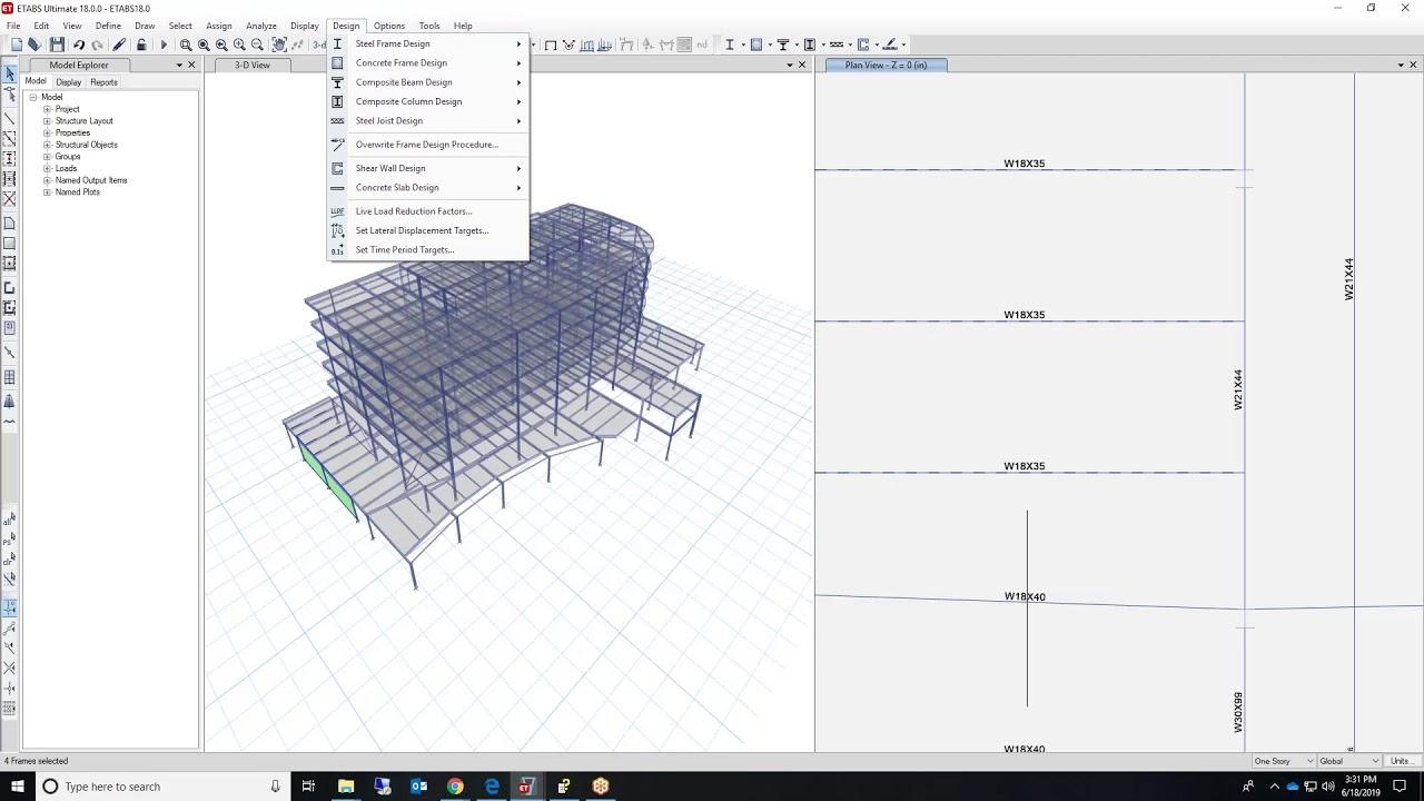 hight resolution of column interaction diagram g 0 4