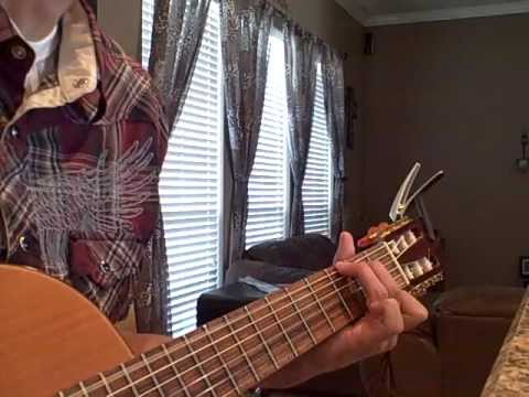 I Stand In Awe - Mark Altrogge Jeff Johnson Hillsong (Cover)