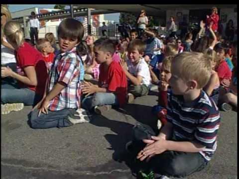 Patton School Marks a Major Milestone in Garden Grove