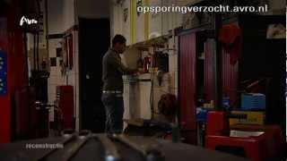 Rotterdam: Moord Cuma