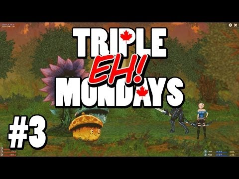 Bullies & Bronies (Triple Eh Mondays #3)