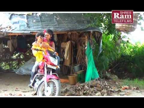 Hathe Mobilevala Ame Aadivasi |Gujarati Hit Song|Kamlesh Barot