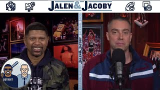 Jalen and Jacoby Live