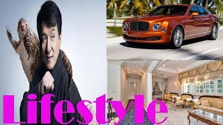 Jackie Chan Lifestyle ★ 2018 | School, Girlfriend, House, Cars, Net Worth, Family, Biography
