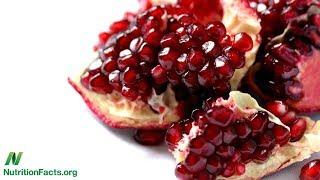 Granátové jablko vs. placebo v boji proti rakovině prostaty