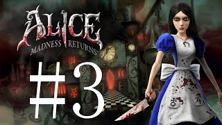 Alice Madness Returns (PC) | Let