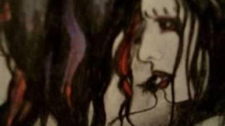 My Marilyn Manson/Twiggy Ramirez drawings part 2