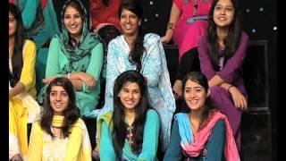 Dunya News -- Mazaaq Raat - 09-09-2013