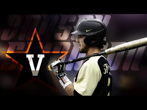Dansby Swanson | Vanderbilt & Atlanta Highlights Mix ᴴᴰ