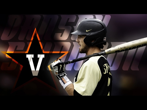 Dansby Swanson | Vanderbilt & Atlanta Highlights Mix ᴴᴰ