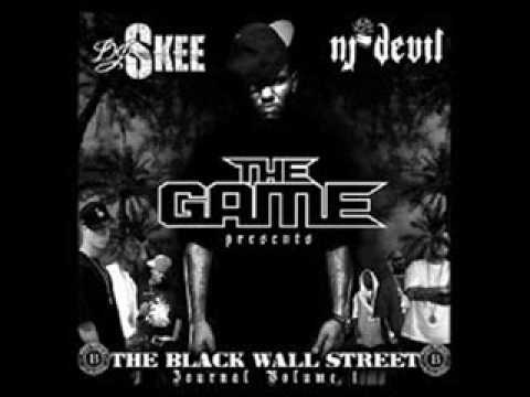 Black Wall Street The Game the cypha - black wall street - youtube