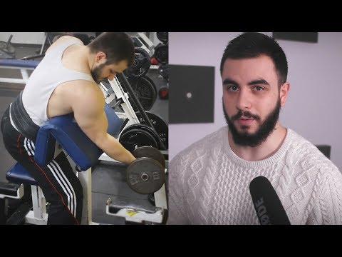 Cheap Bulking, Reading, MMA Training (Q&A)