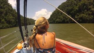 Caribbean Sailing Adventure!