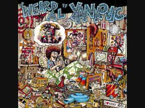 "Gotta Boogie by ""Weird Al"" Yankovic"