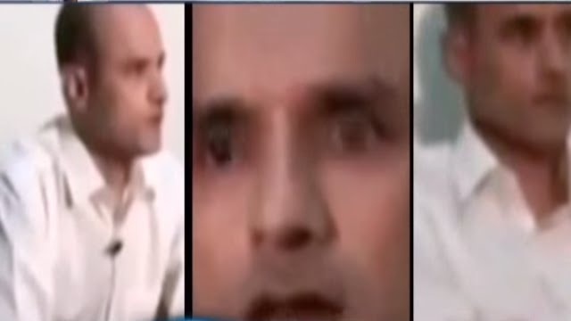 Download Indian RAW Agent Kulbhushan Yadav's Confession Video in Pakistan