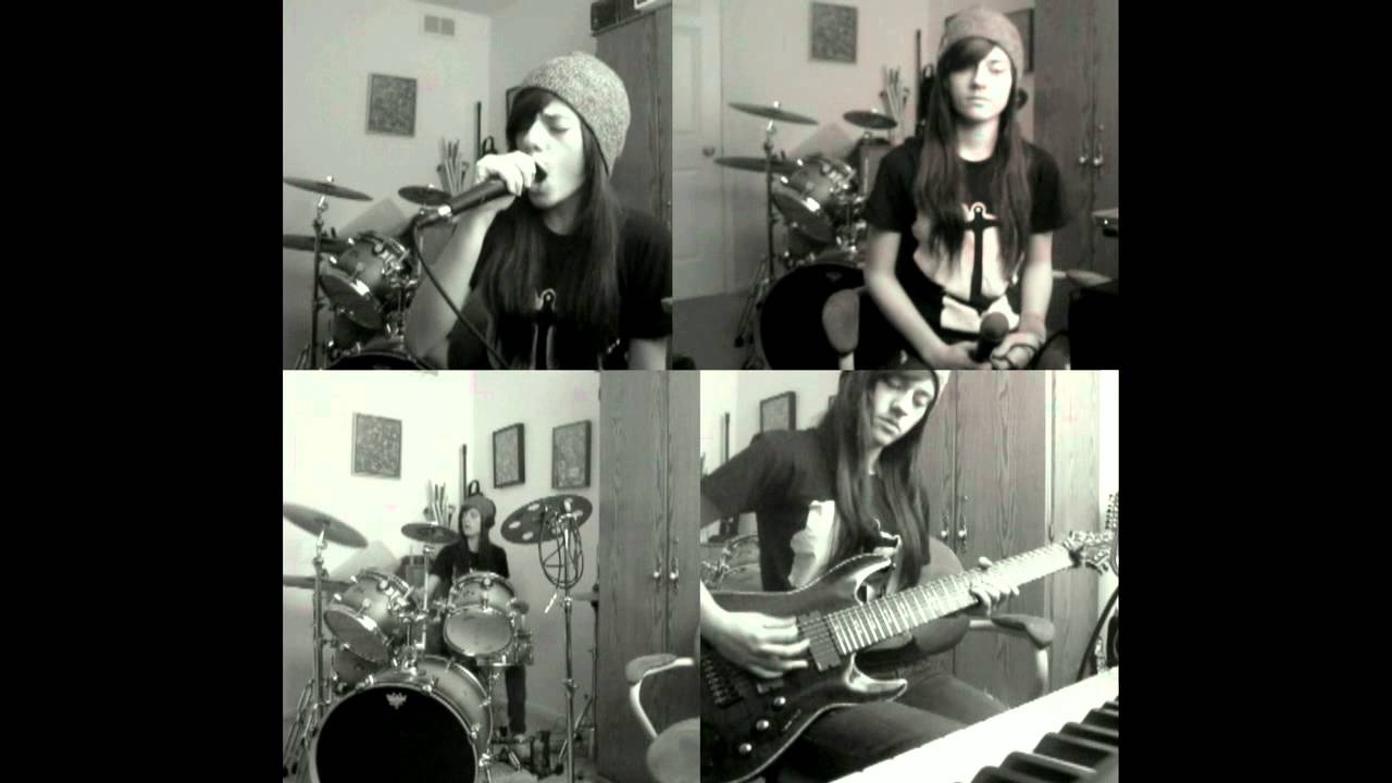 Second and Sebring  Of Mice and Men cover  Sarah Longfield  YouTube