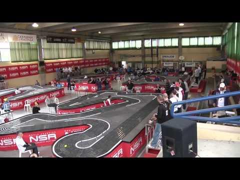 World Race Endurance 24 Ore NSR 2010