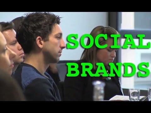 Brand Republic's Social Summit: Social Brands