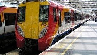 British Rail Class 458