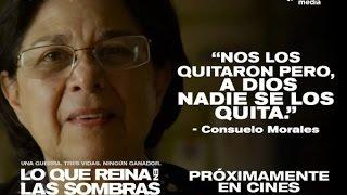 Televisa: Hermana Consuelo habla sobre Kingdom of Shadows