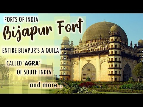 Forts Of India - Bijapur - Ep # 5