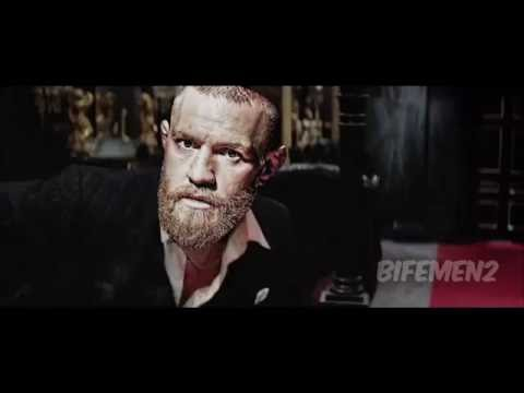 UFC Conor McGregor vs Floyd Mayweather and Nate Diaz Funny!!