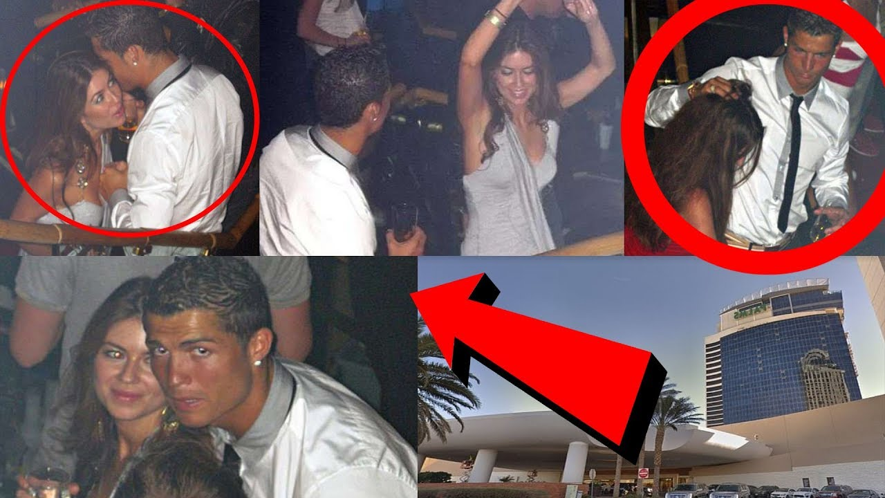 Cristiano Ronaldo Raped Kathryn Mayorga In Las Vegas Hotel Then Paid Her 288000 To Buy Her