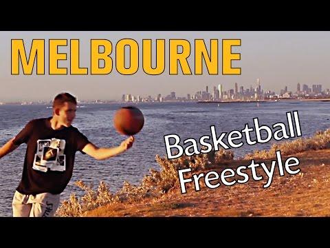BREAKBALL IN MELBOURNE - MAGIC