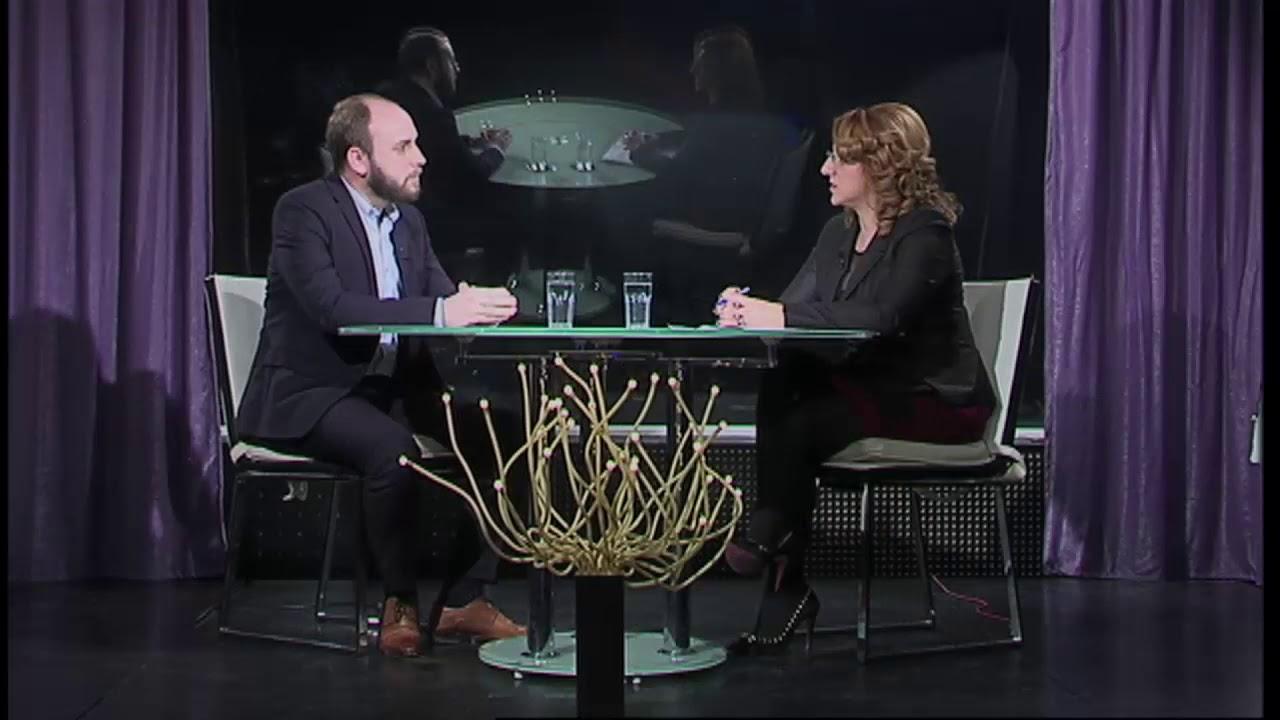 Под Лупа - Виктор Недески - 18.01.2018