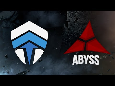 Thumbnail: Chiefs vs. Abyss - Game 1 Week 2 Day 2