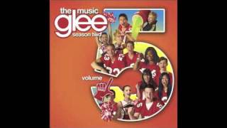 Glee / 2x16: Original Song - Get It Right