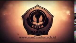 Perpisahan MAN 2 MADIUN 2012/2013 (After Effect By MULOK TIK 2013)