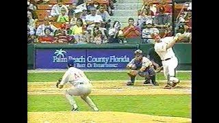 Cubs @ Cardinals 9/28/97 (McGwire #58, Sandberg
