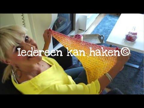 Iedereen Kan Haken Travelervideo
