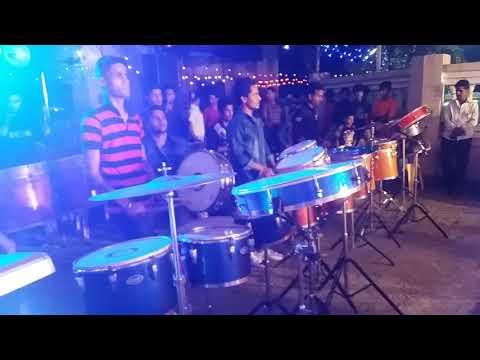 Bhimachya Nawacha Kunku Lavila Rama Na Pune Haldi Show.... Mundekar Boys. 9029492715