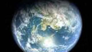 Thomas D. Gebet an den Planet