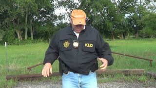 How To Identify A Cop - Asking For ID Card That Matches the Badge - Undercover Police