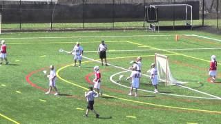 Seton Hill University vs Wheeling Jesuit University Highlight Video 4-12-14