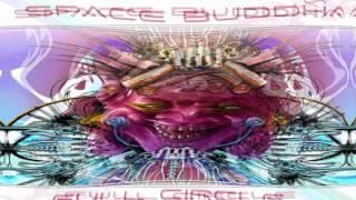 Space Buddha - Nirvana