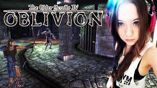 Let's play TES IV Oblivion [PL] cz.10 – Walki naarenie