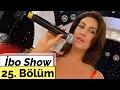 Tuğba Ekinci, Ferhat Güzel, Aslızen Yentur - İbo Show - 25. Bölüm 1. Kısım (2003)