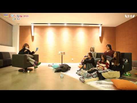 [ENG SUB] AOA Angels Cam #42  동고동락 1박2일 X맨을찾아라! 2부 part 2