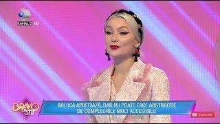 Bravo, ai stil! (18.04.2019) - Bianca ia totul prea personal si ataca pe toata lumea!