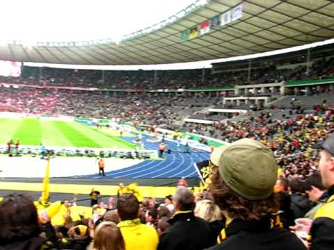 DFB Pokal 2007/2008