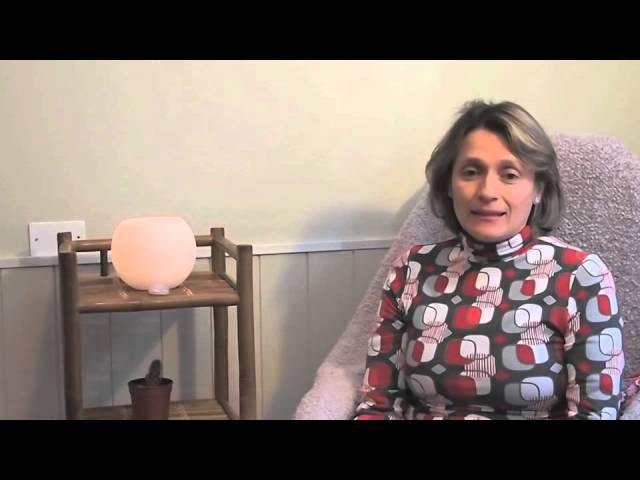 Entrevista Luz Betancur