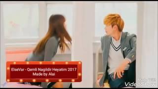 ElseVar - Qemli Nagildir Heyatim 2017