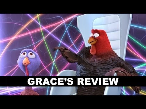Download Free Birds Movie Review : Beyond The Trailer