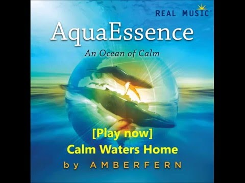 Amberfern -- AquaEssence An Ocean of Calm